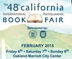 California Book Fair 2015