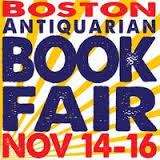 Boston Book Fair 2014