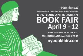 New York Book Fair 2015