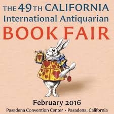 California Book Fair 2016