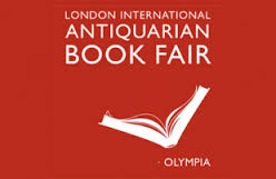 London Book Fair 2016