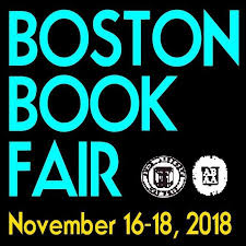 Boston Book Fair 2018