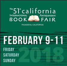 California Book Fair 2018