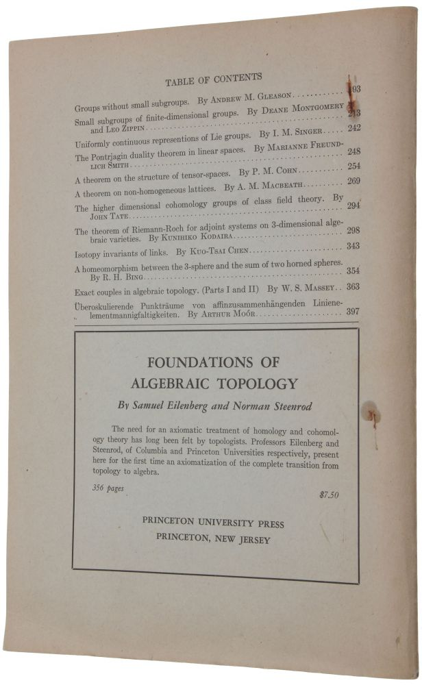 list of unsolved problems in chemistry Just over a century ago, one of the world's leading mathematicians posed this question to a number of his colleagues: what are the most important unsolved questions in mathematics the answers – which david hilbert then ranked in what he believed to be their order of importance – produced a list of 23.
