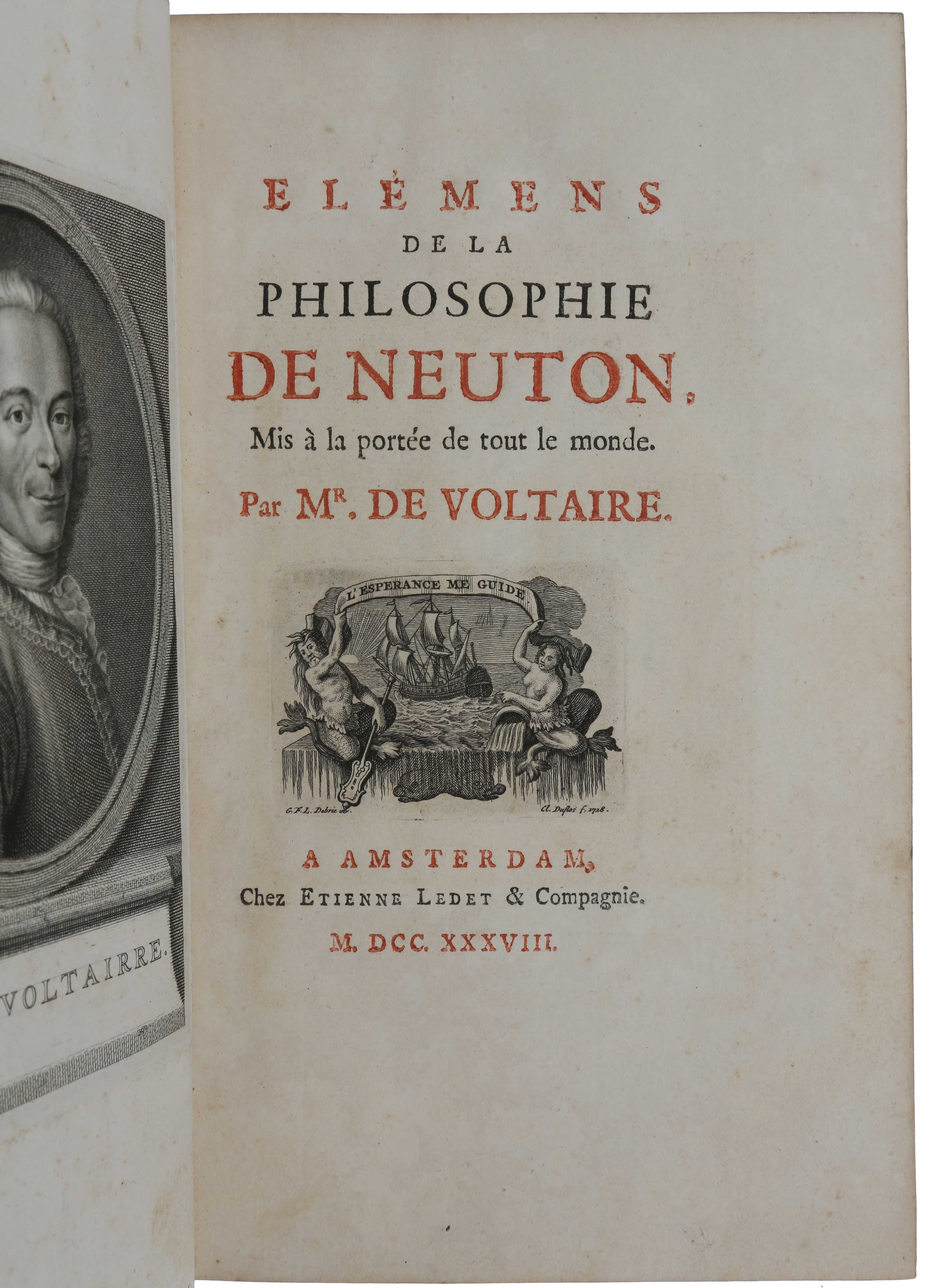 an analysis of the masterwork of francois marie de voltaire History at the movies:  ettore scola's la nuit de varennes studies on voltaire and the  studies in the detailed analysis of film / edited by john gibbs.