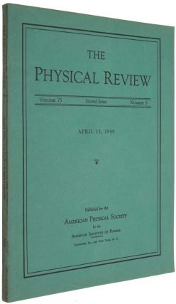 Physical Principles Involved in Transistor Action. John BARDEEN, Walter BRATTAIN.