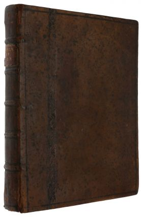 The General History of the Air, Designed and Begun by the Honble Robert Boyle Esq.