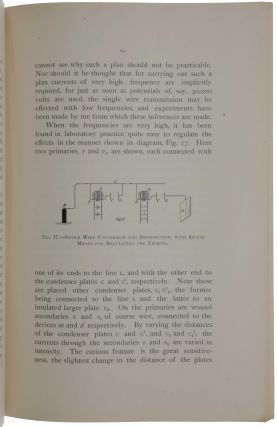 Light and other High Frequency Phenomena. A lecture delivered before the National Electric Light Association at its Sixteenth Convention held at St. Louis, MO, February 28th, March 1st and 2d, 1893.