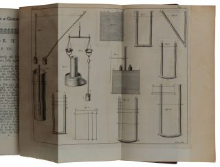An introduction to a general system of hydrostaticks and hydraulicks...