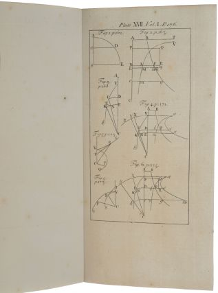 The Mathematical Principles of Natural Philosophy... Translated... by Andrew Motte. To which are added, the lawes of the moon's motion, according to gravity. By John Machin... In two volumes.