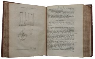Dioptrica nova. A Treatise of Dioptricks, in Two Parts. Wherein the Various Effects and Appearances of Spherick Glasses both convex and concave, single and combined, in telescopes and microscopes, together with their usefulness in many concerns of humane life, are explained.
